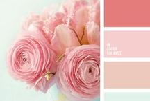 Inspiration: Pretty in Pink
