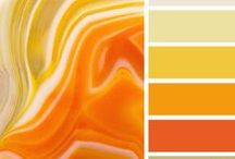 Inspiration: Orange