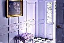 Inspiration: Purple