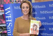 Charlotte Crosby / Charlotte Crosby style