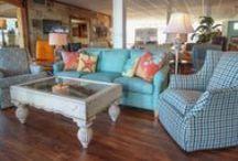 Our Store - Long Beach Island / Take a peak inside our Long Beach Island store! www.oskarhuber.com