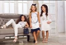 < TREND ALERT : ANCHORS AWAY > / Nautical kids collection from De Salitto.