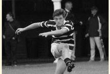 Michael Rugby / Wynberg Boys High Under 16 2015