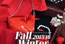 < FW15 LOOKBOOK > / De Salitto FW15 lookbook. Contact janice.desalitto@gmail.com to place orders. 201.791.3366.