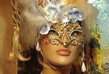 Krásné masky