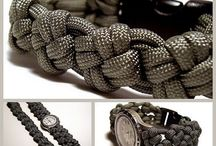 Knots and Paracord