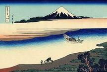 Artes Japonesas
