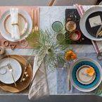 table / kitchen linen