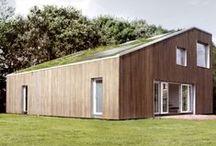 Dream Eco-Homes