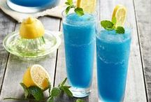 Drink Recipes / Whether you are in need of a refreshing cocktail for your next party or an easy, healthy smoothie to start the day. These drink recipes made with delicious Lindy's Italian Ice will make anyone smile!
