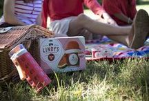 The Lindy's Way of Life! / The Lindy's way of life is all about enjoying the little things and cooling off with a cup of authentic Italian ice. We invite you to enjoy our refreshing flavors and be a part of the good life!