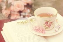 ladies' tea time