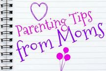 Parenting Tips From Moms / Parenting tips from moms --- not professionals who have never been a mom. Motherhood is a blessing. Let's keep that focus. Only post encouraging posts that do not go against conservative, Christian parenting principles. Potty-training, discipline, encouragement, connecting and more! NEW RULES: For every pin you add to the board, re-pin TWO from the board! Only pin 5 pins at one time. Want to be a contributor? Comment on one of my pins! Happy reading and pinning!