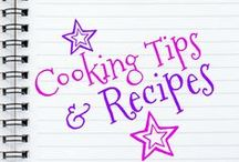 Cooking Tips and Recipes From The REAL Cooks! / New board rules! For each pin you place on the board, please re-pin two other pins FROM the board. After one week, people who do not follow this rule will be removed. Thanks! Love to cook, bake and share tips? Comment on one of my pins and I will be glad to add you to the board! Please only pin beautiful, quality pics! Ugly food pics will be deleted and pins with less than five re-pins will be deleted as well.Please no spam, weight loss or alcoholic pins. Happy Pinning!