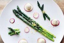Meatless Mondays: Vegan & Vegetarian  / Vegan & vegetarian original recipes from Cooking for Luv