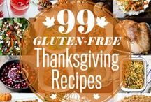 Gluten Free / Gluten-free diets don't have to be boring! Check out these exciting gluten-free recipes that families love!