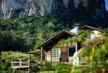 Santa Catarina / De tanta beleza...