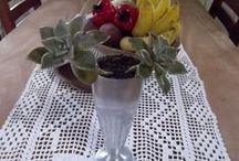 Xícaras, canecas, copos... / A beleza em diferentes formas / by Madalena Valcanaia
