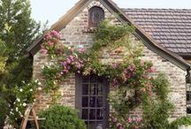 Casas / Casas adoráveis