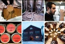 Related to our portfolio / A glimpse into what's happening with the distilleries we are working with.
