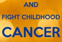 Childhood Cancer - September / The cancer awareness month for Childhood Cancer is September. / by Choose Hope