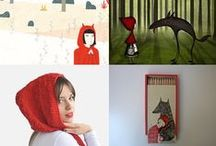 My Etsy Treasury