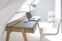 Teenage Room / pastels, solutions for bed, storage, desk, organizing