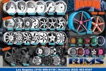 Favorite Rims / Rims we like the most