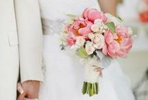 Floral Ideas!! / Let these stunning bouquet ideas help inspire the look and feel you are going for!