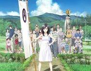 好きなcomic&anime