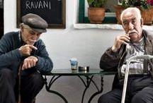 ~Folegandros... my island~ / Greece - Chyclades