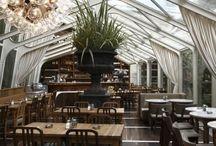 Restaurant & Cafe-Bar