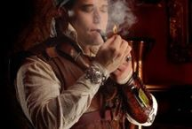 All things steampunk / Steampunk