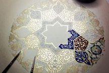 calligraphy / calligraphy