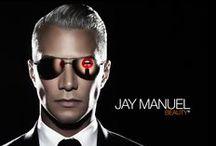 JAY MANUEL | Diary / Who is Jay Manuel?