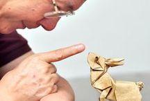 ~magic Origami~ / paper origami