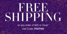 Avon Free Shipping Codes / Avon Free Shipping Offers! www.youravon.com/adavis0493