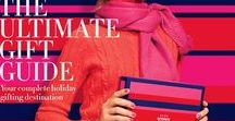Holiday Gift Guide / Holiday Gifts from Avon and Mark by Avon. Give the gift of beauty all year round.