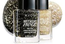 Avon Nail Art / Check out the nail art AVON has to offer. Great for DIY Manicures. Buy Avon Online at www.youravon.com/adavis0493