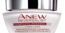 Avon Anew Reversalist / Our Reversalist line of Skincare is for people looking to correct fine lines and wrinkles. For best results use the entire regimen. Shop Avon Online at www.youravon.com/adavis0493