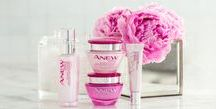 Avon Anew Vitale / Avon's Anew Vitale line is said to be Beauty Sleep in a Jar. Perfect for those looking for higher quality Skincare on a budget or for those just starting out on anti-aging skincare. It is for ages 25+ and took the place of our Anew Rejuvenate (30+) line. Shop the line today at www.youravon.com/adavis0493
