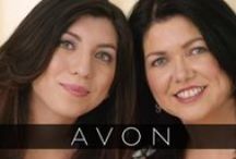 AVON Beautiful Stories / Avon makes you beautiful inside and out! www.youravon.com/adavis0493