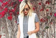 Outfit Ideas | Fall