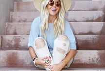 Outfit Ideas | Summer