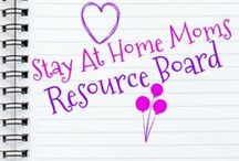 Stay-at-Home Moms Resource Board / Encouragement, tips, recipes, life hacks and inspiration! **New board rules!** For each pin you place on the board, please re-pin two other pins FROM the board. After one week, people who do not follow this rule will be removed. Anything and everything that will encourage a stay-at-home mom to ENJOY her place in the home!  Only pin beautiful images. Ugly photos will be deleted or pins with few re-pins.Thanks for all your great work and inspiration!**