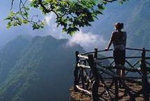 Unelma--Dream / mieluisia asioita..esim. matkailu ja elämä