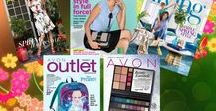 Campaign 8 / Highlights from Avon Campaign 8 2016. Shop online at www.youravon.com/adavis0493 through April 4, 2016.