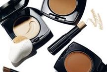 Avon Face Makeup Products / Foundation, Concealer, Primers, Powders See everything available at www.youravon.com/adavis0493
