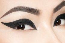#JMB | The Cat-Eye / Obtain your fierce cat-eye looks with #JayManuelBeauty Ultimate Eye Pencils or our NEW Crème Eyeliner. http://bit.ly/CremeEyeliner