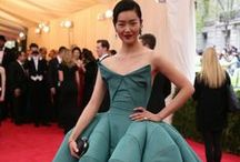 Fashion | The Met #JMB Style / Our favorite Met Gala dressed categorized in #JMBStyle